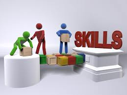 Find a mentor to help you develop your Skills